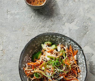 _CH4801_Charter Hall_National_Recipes Xmas 2019_WebTiles_Chicken, Miso & Soba Noodle Salad_404x346